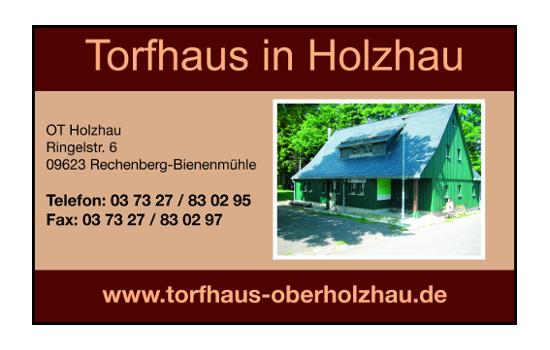 Torfhaus Holzhau