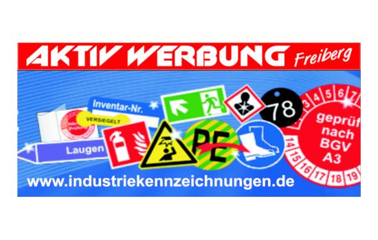 Aktiv Werbung Freiberg